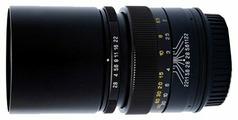Объектив Mitakon Creator 135mm f/2.8 II Canon EF