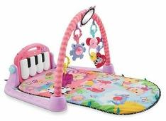 Развивающий коврик Lorelli Пианино (1030026)