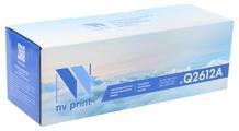 Картридж NV Print Q2612A для HP