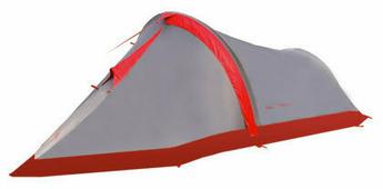 Палатка Tramp BIKE 2 Alu
