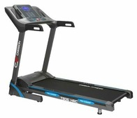 Электрическая беговая дорожка Carbon Fitness T806 HRC