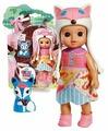 Кукла Zapf Creation Шу-шу лисички Кэтти 12 см 920-381
