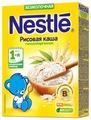 Каша Nestlé безмолочная рисовая гипоаллергенная (с 4 месяцев) 200 г
