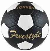 Футбольный мяч TORRES Freestyle