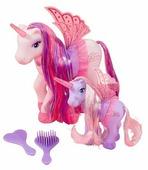 Игровой набор Simba My Sweet Pony Мать и детеныш 5945234