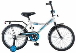 Детский велосипед Novatrack Forest 18 (2018)