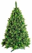 Classic Christmas Tree Сосна Lux Молодые побеги с шишками