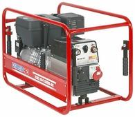 Бензиновый генератор ENDRESS ESE 804 SDBS-DC (4800 Вт)