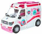 Barbie Машина скорой помощи (FRM19)