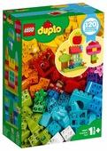 Конструктор LEGO Duplo 10887 Набор для веселого творчества
