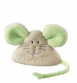 Игрушка для кошек GiGwi Cat Toys Мышь (75041)