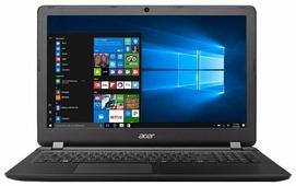 "Ноутбук Acer Extensa EX2540-55BU (Intel Core i5 7200U 2500 MHz/15.6""/1366x768/4Gb/500Gb HDD/DVD нет/Wi-Fi/Bluetooth/Linux)"