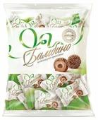 Конфеты РусКо Бамбино шоколадно-ореховые