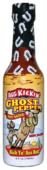 Соус Ass Kickin перечный Ghost Pepper Hot Sauce, 148 мл