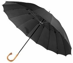 Зонт-трость механика Bugatti Big Boss