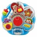 Интерактивная развивающая игрушка PlayGo Out Animal Band