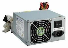Блок питания Advantech PS8-400ATX-ZE 400W