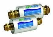 Умягчитель Ecomag 550