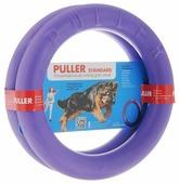 Кольцо для собак Puller Тренировочный снаряд Standard 2 шт (6490)