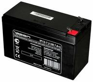 Аккумуляторная батарея Ippon IP 12-7 (12В 7 Ач) 7 А·ч