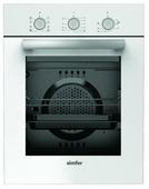 Электрический духовой шкаф Simfer B4EC18011