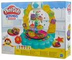 Масса для лепки Play-Doh Kitchen Creations Карусель сладостей (E5109)