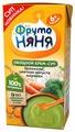 Смесь для супа ФрутоНяня с брокколи, цветной капустой и морковью (с 6 месяцев)