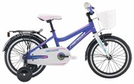 Детский велосипед Merida Chica J16 (2019)