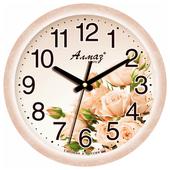 Часы настенные кварцевые Алмаз B04