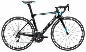Шоссейный велосипед Merida Reacto 4000-TW (2019)
