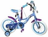 Детский велосипед Navigator Disney Холодное сердце (ВН14069)