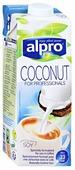 Кокосовый напиток alpro For Professionals с соей 1.4%, 1 л