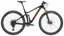 Горный (MTB) велосипед BMC Agonist 01 One (2018)