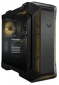 Компьютерный корпус ASUS TUF Gaming GT501 Black