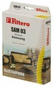 Filtero Мешки-пылесборники SAM 03 Эконом