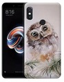 Чехол Gosso 705231 для Xiaomi Redmi Note 5