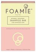 Твердый шампунь Foamie Floral Flair для поврежденных волос, 83 гр