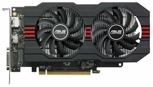 Видеокарта ASUS Radeon RX 560 1175MHz PCI-E 3.0 2048MB 7000MHz 128 bit DVI HDMI HDCP