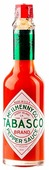 Соус Tabasco Original red, 60 мл