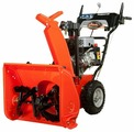 Снегоуборщик бензиновый Ariens ST22L Compact Re самоходный