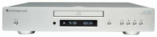 CD-проигрыватель Cambridge Audio Azur 351C