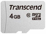 Карта памяти Transcend TS*USD300S