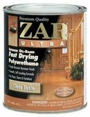 Лак ZAR Ultra Exterior Oil-Based Polyurethane полуматовый (0.95 л) полиуретановый