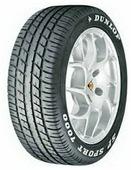 Автомобильная шина Dunlop SP Sport 7000 летняя