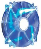 Система охлаждения для корпуса Cooler Master MegaFlow 200 Blue LED (R4-LUS-07AB-GP)