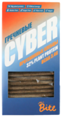 Хлебцы Cyber гречневые Bite протеиновые 150 г