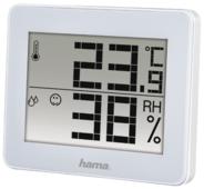 Метеостанция HAMA TH-130