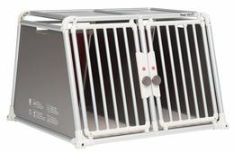 Переноска-клиппер для кошек и собак 4pets ECO22 Large 66х96.5х94 см