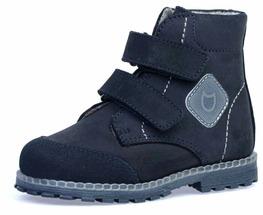 Ботинки КОТОФЕЙ 352246