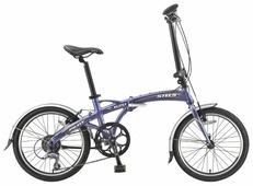 Городской велосипед STELS Pilot 670 20 (2017)
